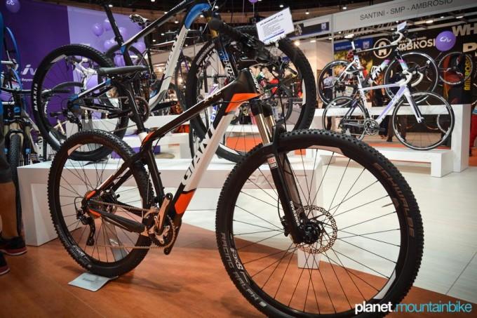 Giant 2015 Unibike14 002