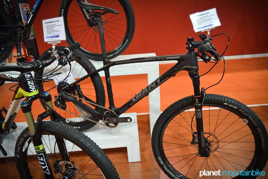 "Giant XTC SL 27.5"" 2015"
