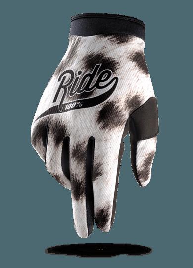 100percent iTrack guantes