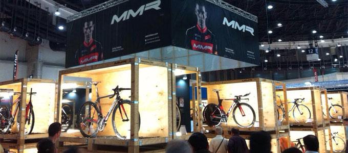 MMR Bikes Unibike 2014