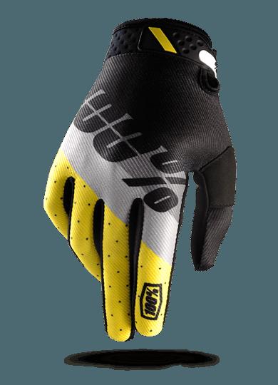 guantes ridefit