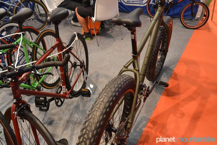 SE Bikes Fatbike
