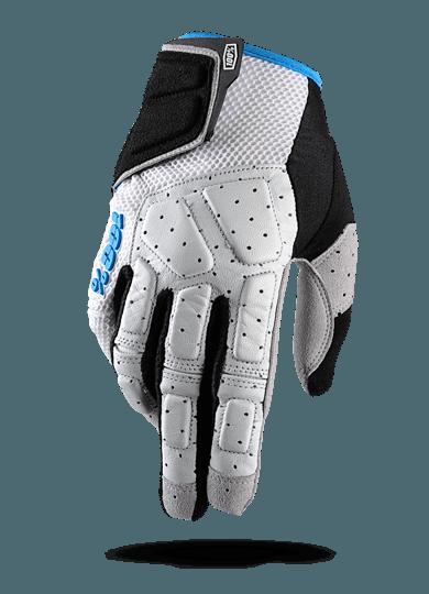 100percent simi guantes