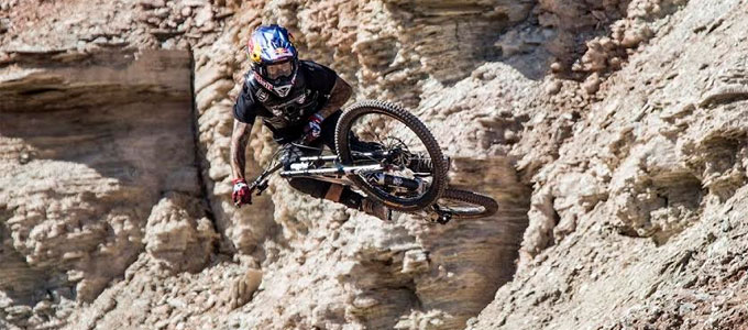 lacondeguy red bull rampage 2014