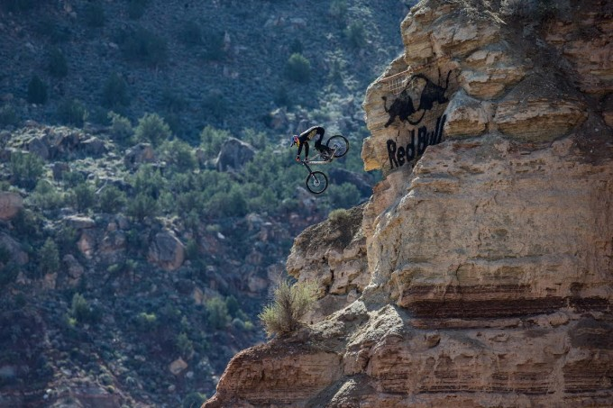 lacondeguy red bull rampage