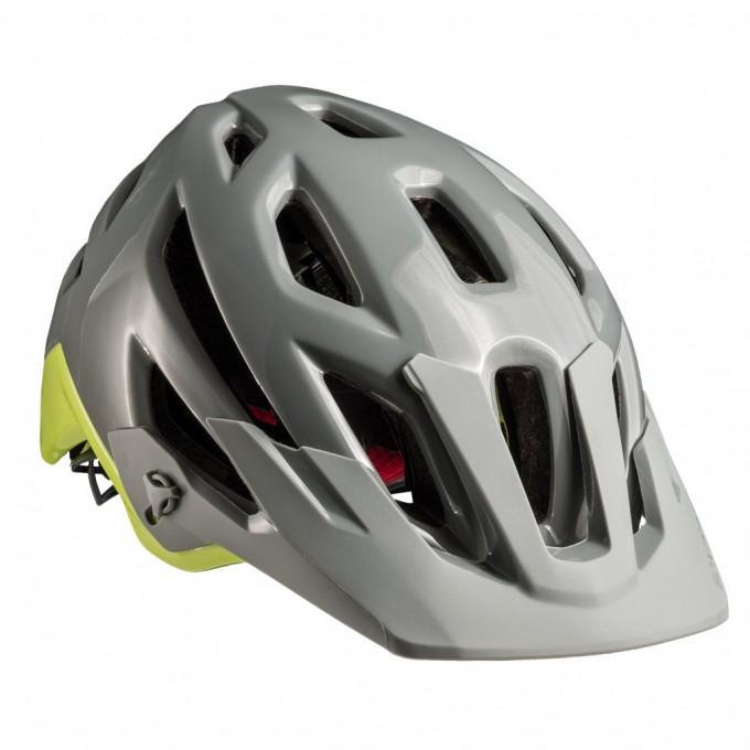 casco bontrager rally grey