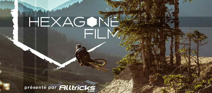 hexagone film mtb