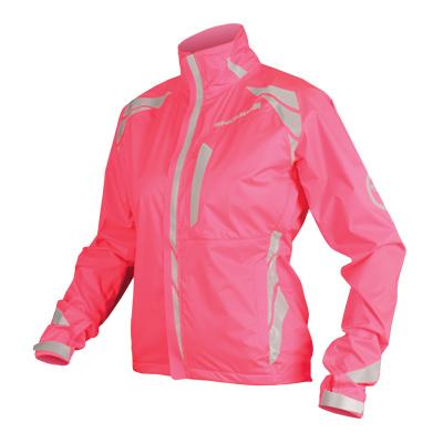 luminite jacket woman