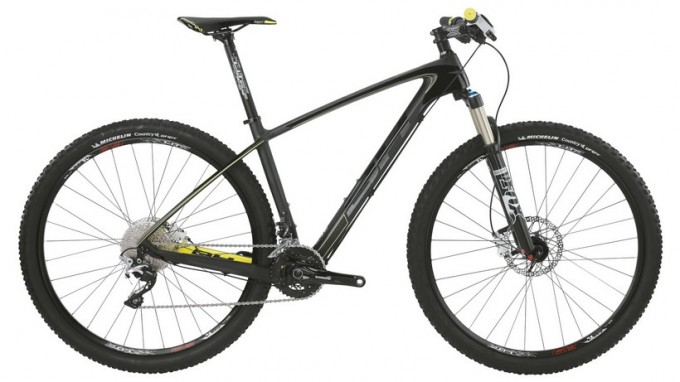 BH Ultimate RC 8.8 29er 2015