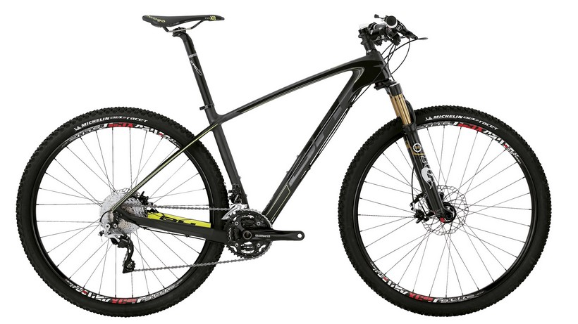 BH Ultimate RC 8.9 29er 2015