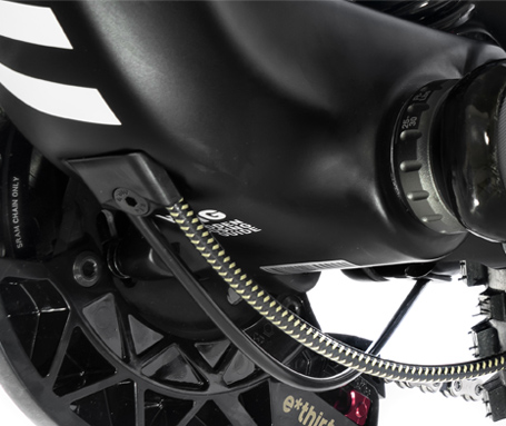 Summun carbon detail