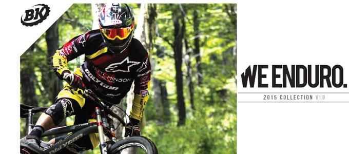 catalogo we enduro top fun biking
