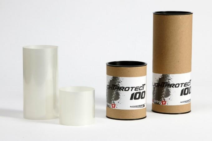 siliconegrips lightprotect protector de cuadro