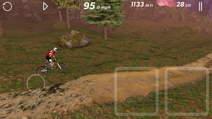 real riders game
