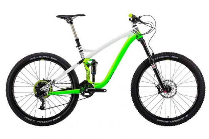 NS Bikes Snabb E1