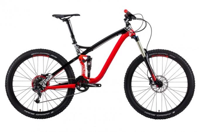 NS Bikes SNABB E2