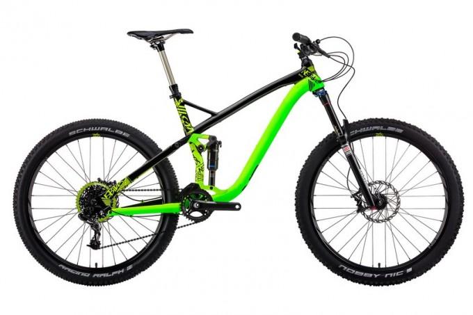 NS Bikes Snabb T1