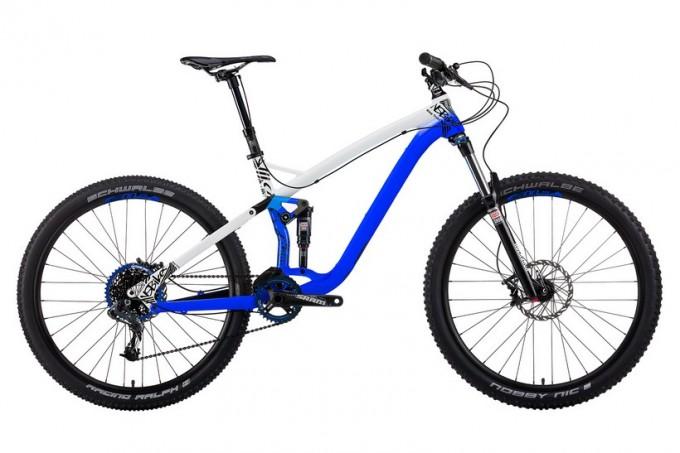 NS Bikes Snabb T2