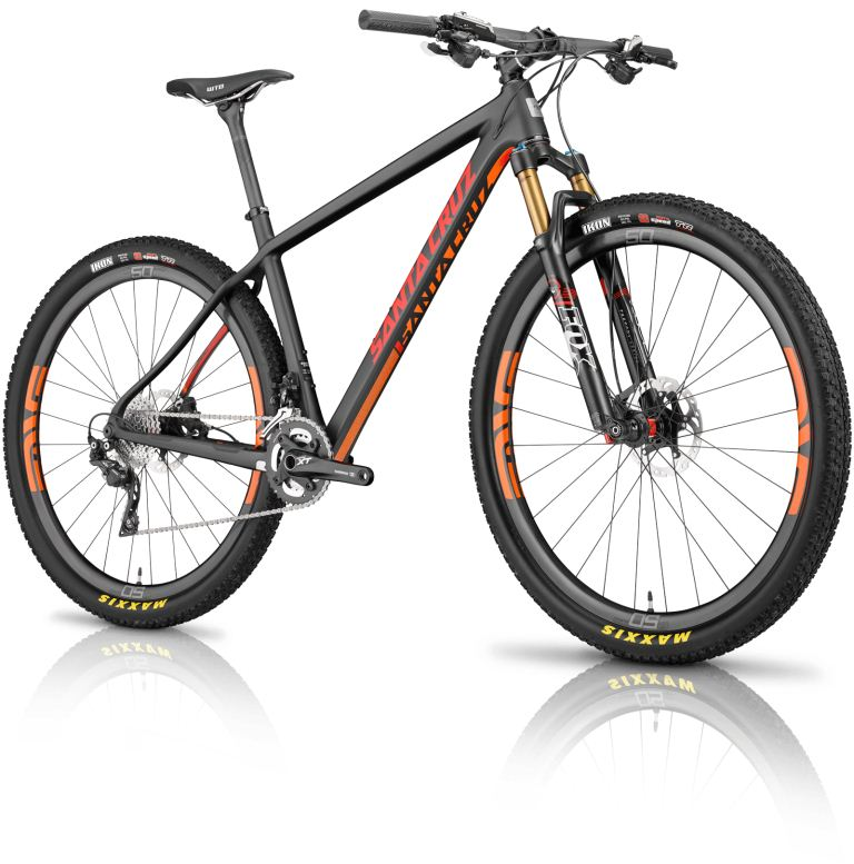 Santa Cruz Highball 29 2015