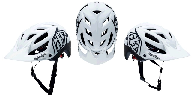 TLD A1 Drone White