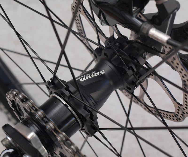 AXXIS bicicletas