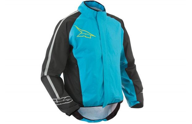 AXO emergency chaqueta