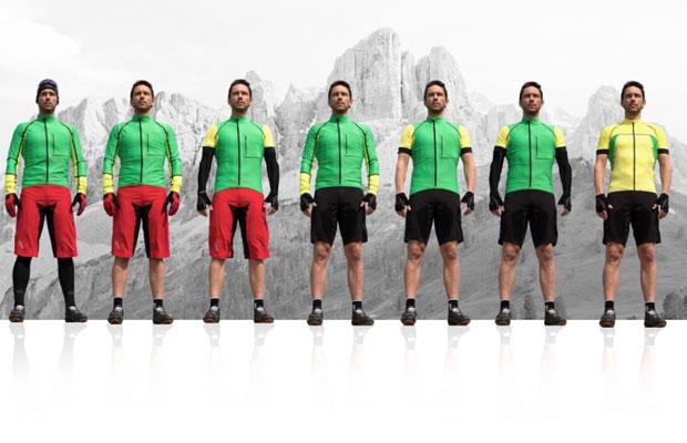 Gore Bike ALP-X PRO 2015
