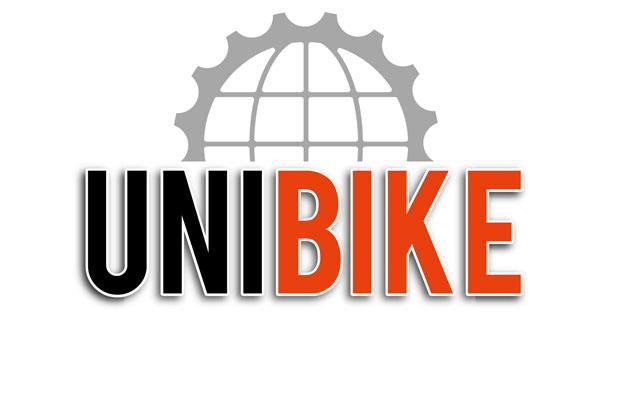 Logo Feria Internacional Unibike