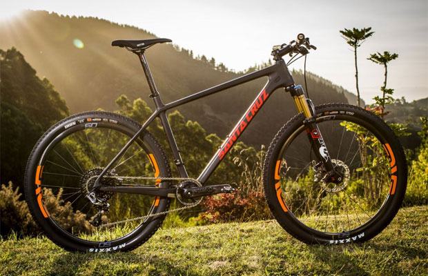 santa cruz highball 2015