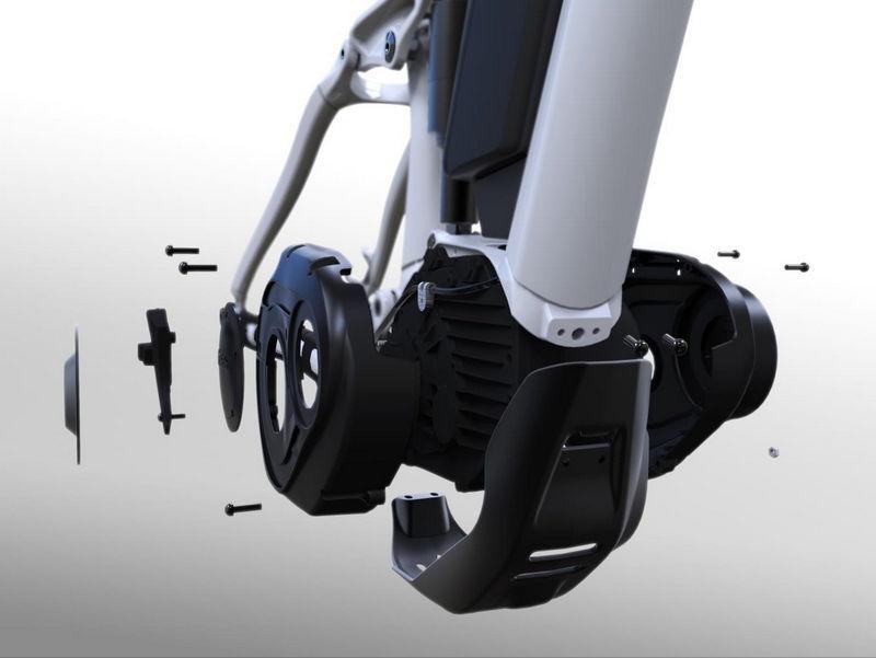 trek motor armor bosch