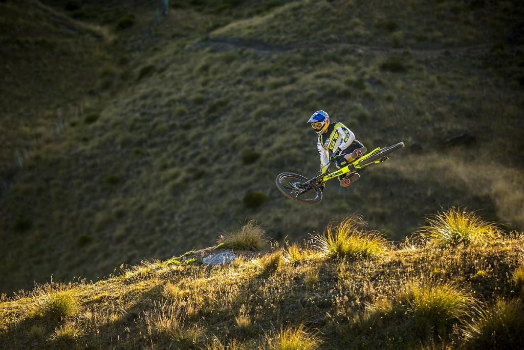 AthertonRacing Pre Season Riding Camp, Queenstown New Zealand