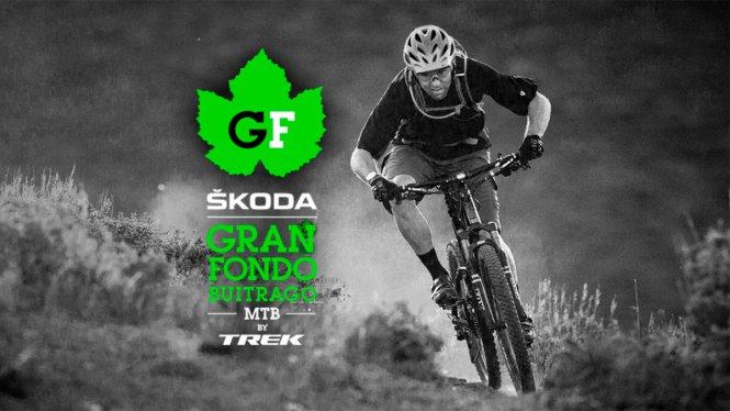 Skoda Gran Fondo Buitrago by Trek