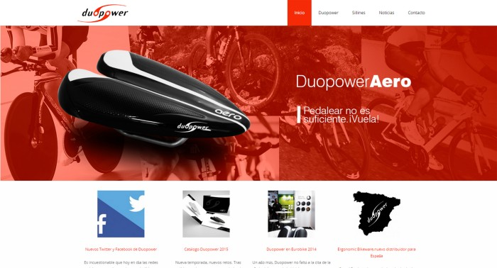 web duopower