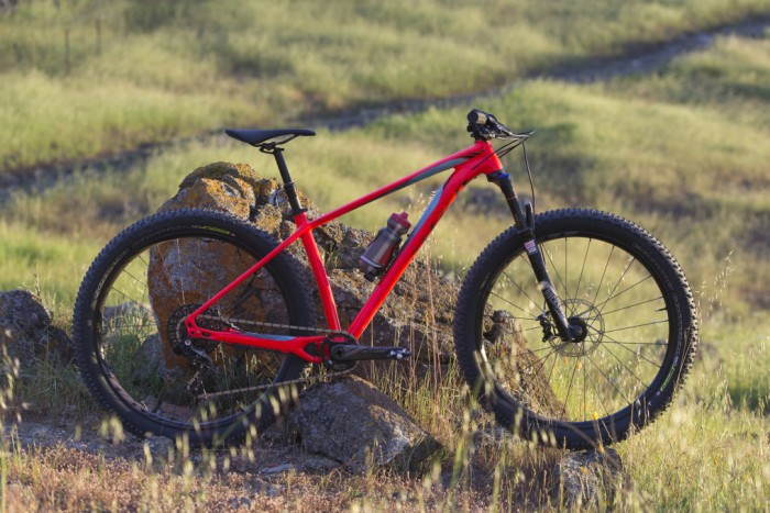 Specialized Fuse Pro 27.5+ 2016