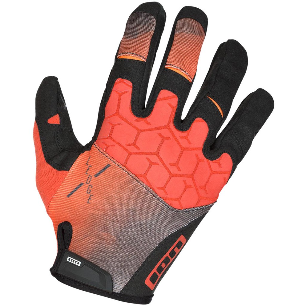 guantes ION ledge