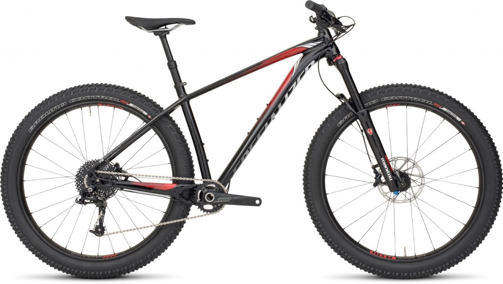 Specialized Fuse Expert 6Fattie