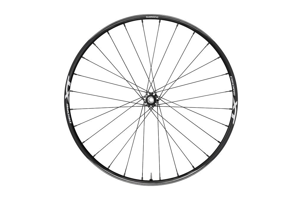 rueda Shimano Deore XT 2016