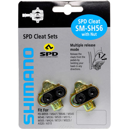 Shimano SPD SH56 oferta