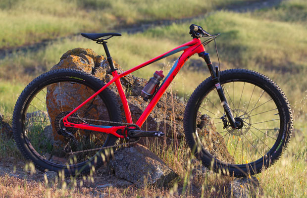 specialized fuse ruze 27.5+ 2016