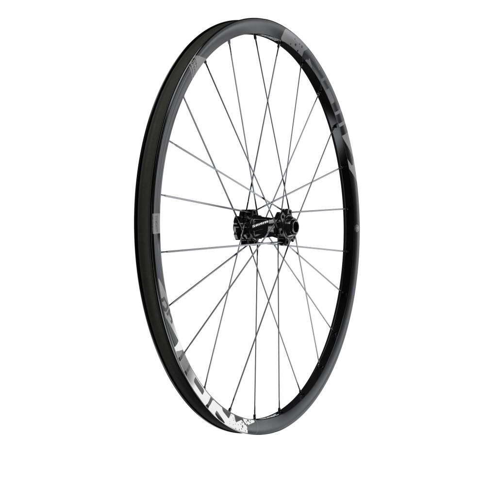 ruedas SRAM RAIL 40