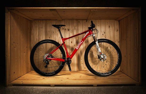 BMC Teamelite 01 2016 mtt