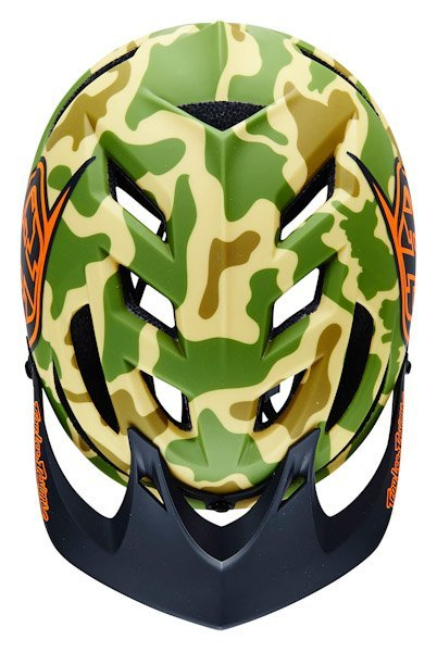 Casco Troy Lee Design A1 desert camo LTD