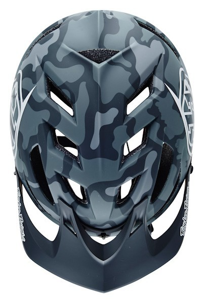 Casco Troy Lee Design A1 midnight camo LTD