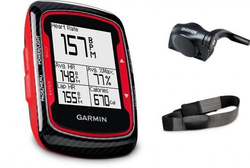 Garmin Edge 500 HRM & Cadence Bundle