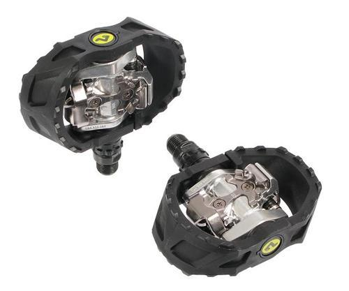 Pedales Shimano M424 SPD