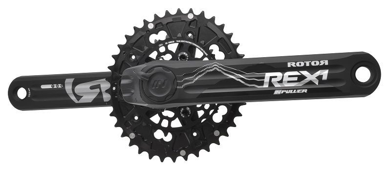 plato ovalado rotor mountain bike