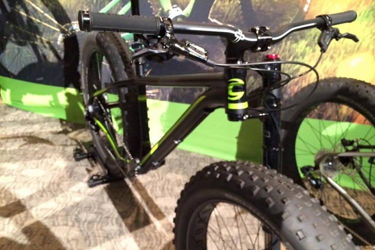 cannondale fat bike 2016