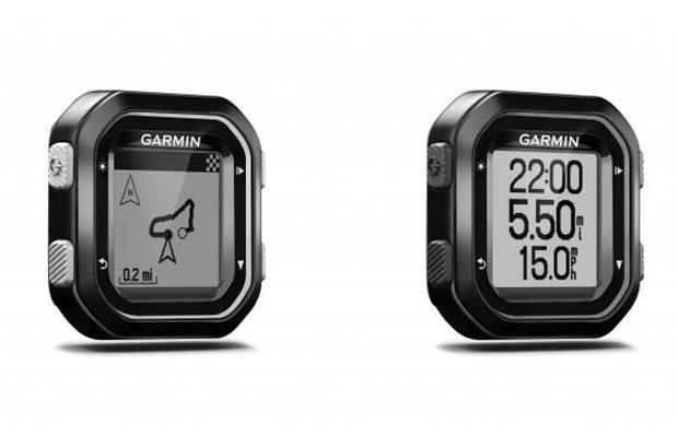 Garmin Edge 25 y Edge 20 GPS