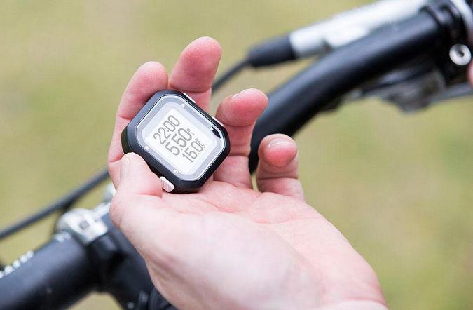 Edge 20 - Edge 25 GPS
