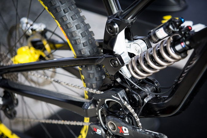 nukeproof pulse 2016 dh